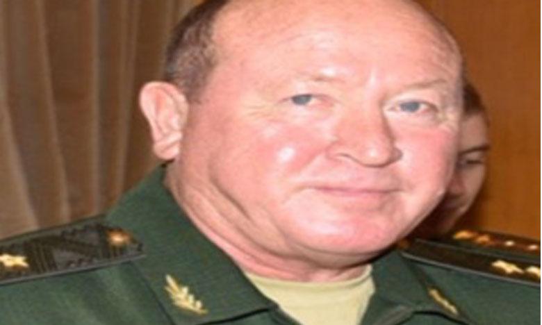 Une importante délégation militaire russe en visite au Maroc