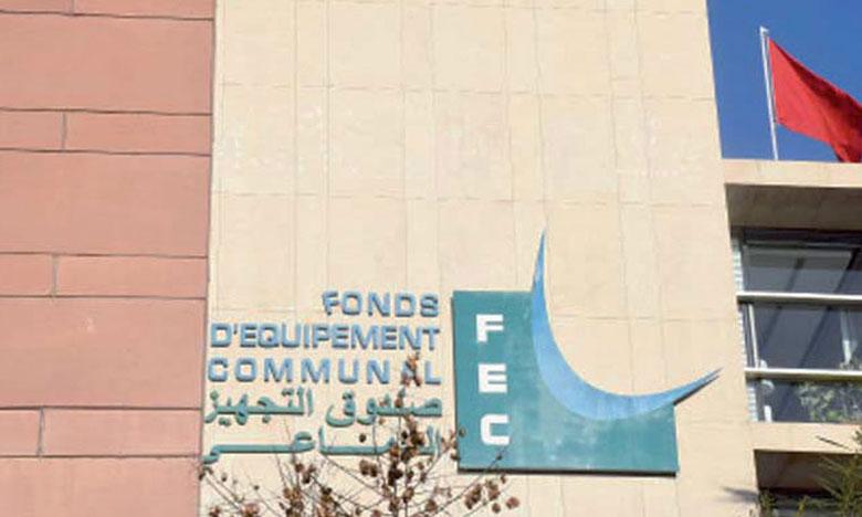 Le FEC sur un nouveau programme  de 9 milliards de DH