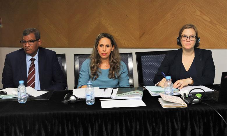 Le rôle des magistrats du ministère public dans la lutte contre la torture et la maltraitance au centre d'un colloque à Rabat