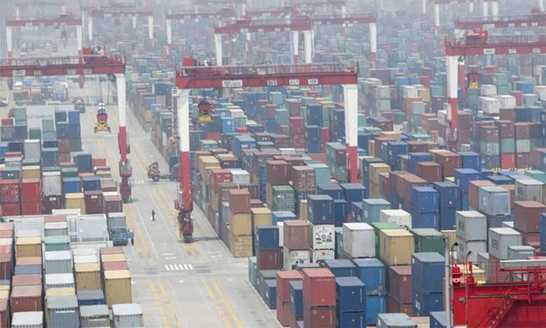 La demande mondiale adressée au Maroc devrait ralentir à +1,3% au  4e trimestre.