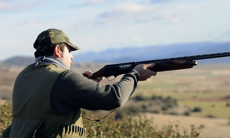 L'ouverture générale de la chasse pour la saison 2019-2020 a été fixée au 6 octobre 2019 pour les principales espèces de gibier. Ph. DR.