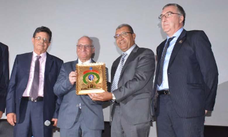 Le Matin - Rachid Yazami encourage la recherche scientifique  et l'innovation au Maroc