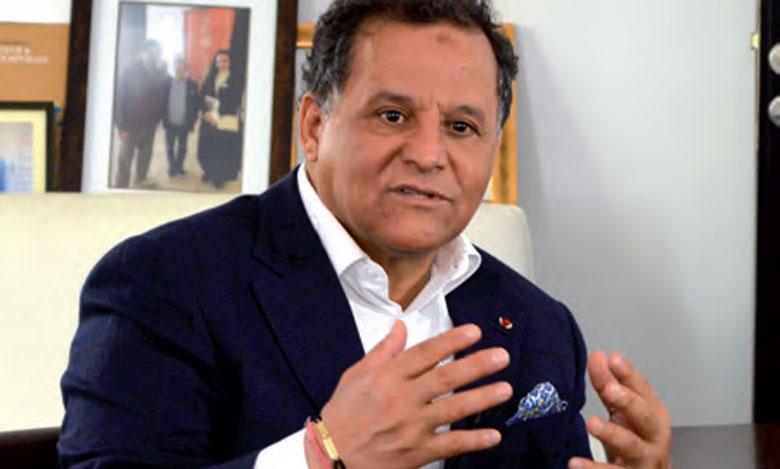 """«""""Maroc 2020 à Madrid"""", un projet phare qui montre les richesses du Royaume»"""