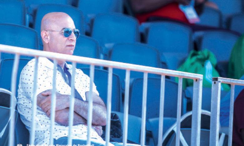 Abdelmajid Boura appelle à «nettoyer  au karcher» une discipline dans le coma !