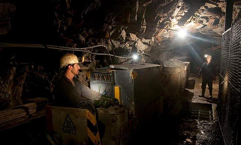 Développement du secteur minier:  Six cartes géologiques réalisées dans la région de l'Oriental