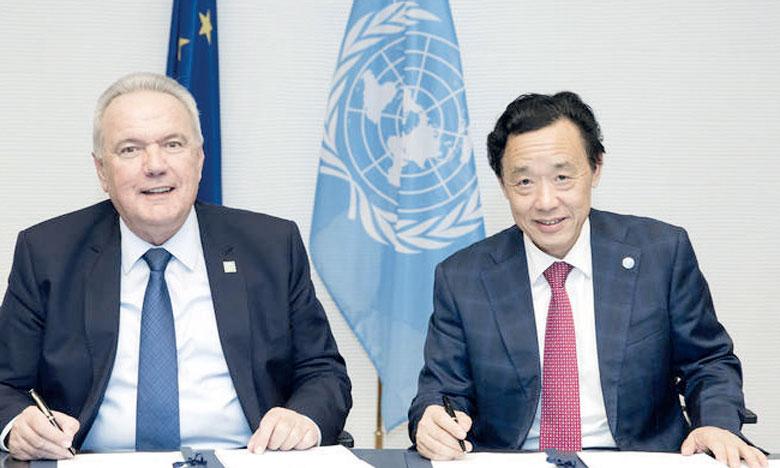 L'UE accorde 9 millions d'euros pour l'Afrique,  les Caraïbes et les pays du Pacifique