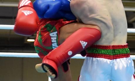 Kick-boxing: La sélection marocaine prend part au championnat du monde à Sarajevo