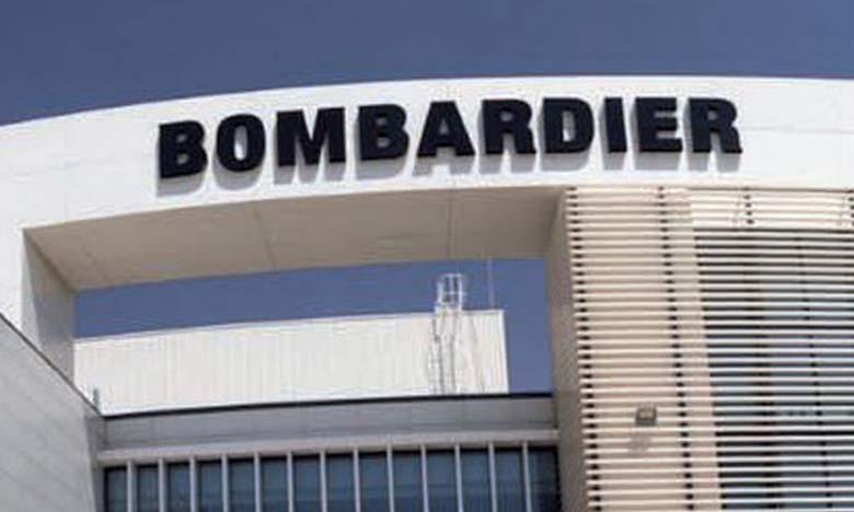 L'américain Spirit repreneur potentiel de Bombardier au Maroc