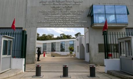 La cellule terroriste démantelée vendredi ne comptait pas cibler des écoles étrangères au Maroc