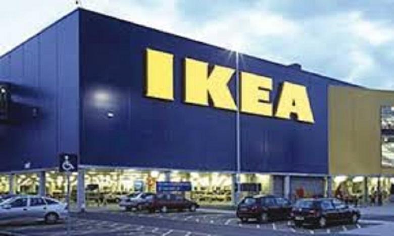 Ikea innove avec sa dernière collection MARKERAD