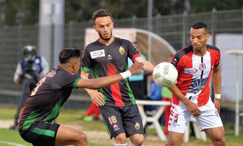 Le derby FUS-AS FAR, pour la suprématie à Rabat