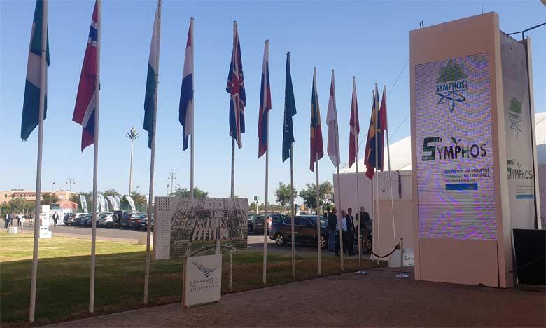 Au total, près de 18 thématiques ont été couvertes avec un focus sur les fertilisants intelligents, les technologies de rupture, l'environnement et la durabilité, l'économie circulaire et l'optimisation des procédés et ressources. Ph. M.A. Hafidi