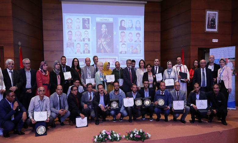 Les lauréats du Prix de la culture amazighe dévoilés