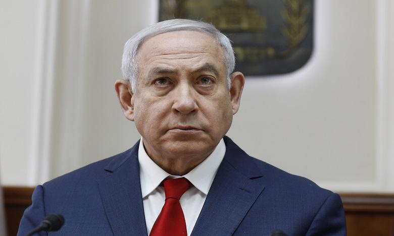 Israël: Netanyahu annonce renoncer à former un gouvernement