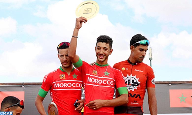 """""""L'Étape Morocco by Tour de France"""" : Les cyclistes marocains dominent la première édition"""