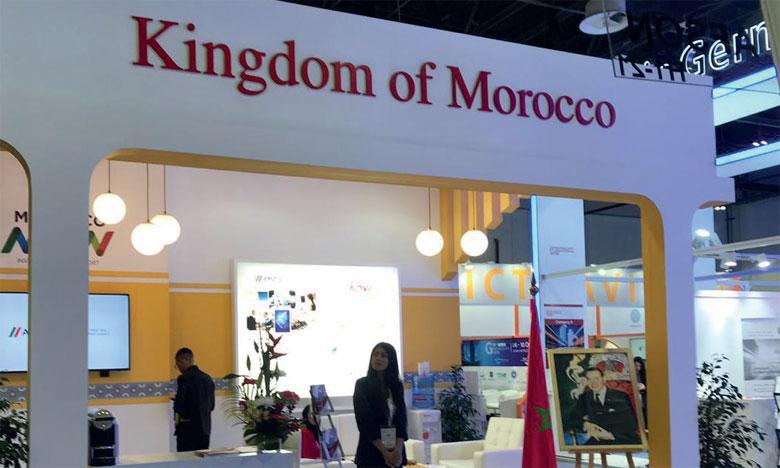 Huit entreprises marocaines  à l'affût de nouveaux contrats