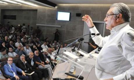 Anas Doukkali quitte le bureau politique du PPS