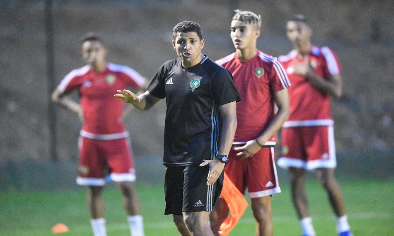 Éliminatoires du CHAN 2020:  Une liste de 28 joueurs pour le derby face à l'Algérie