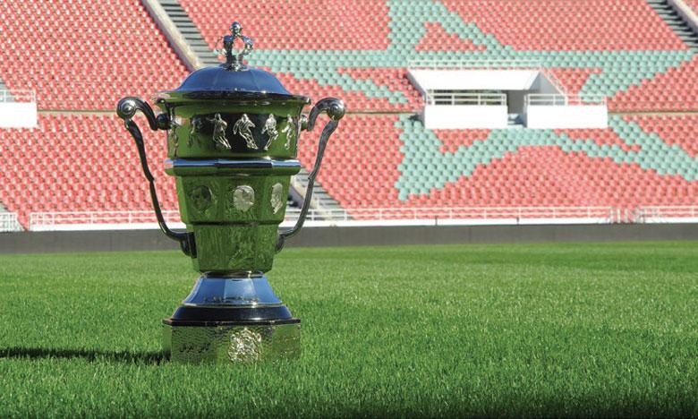 La finale aura lieu le 18 novembre à Oujda
