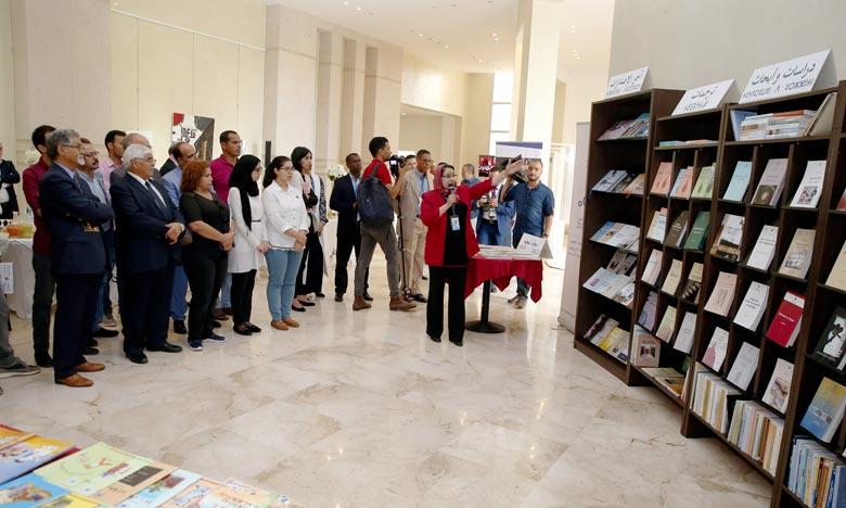 L'Ircam commémore le Discours Royal d'Ajdir