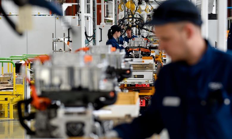 Fiat Chrysler Automobiles et PSA ont chacun confirmé avoir engagé des discussions visant à créer un leader automobile mondial. Ph : AFP