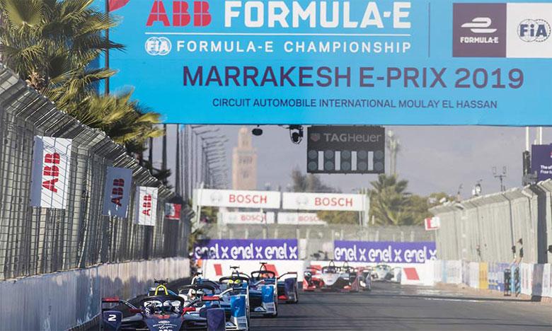 Marrakech remplace  Hong Kong