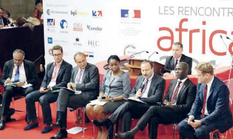 Les Rencontres Africa se tiendront au Maroc les 21 et 22 octobre. Ph. Archives
