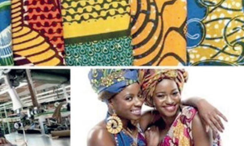 Organisée à Abidjan, la masterclass table sur la participation de quelque 100 entrepreneurs créatifs opérant dans le secteur du textile, du vêtement et des accessoires.