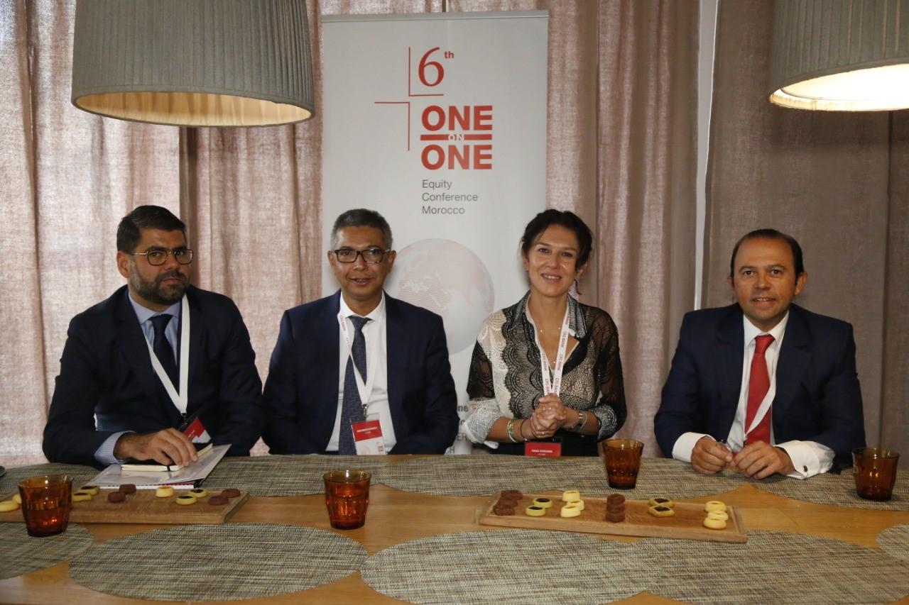 CFG Bank renouvelle son rendez-vous avec les investisseurs