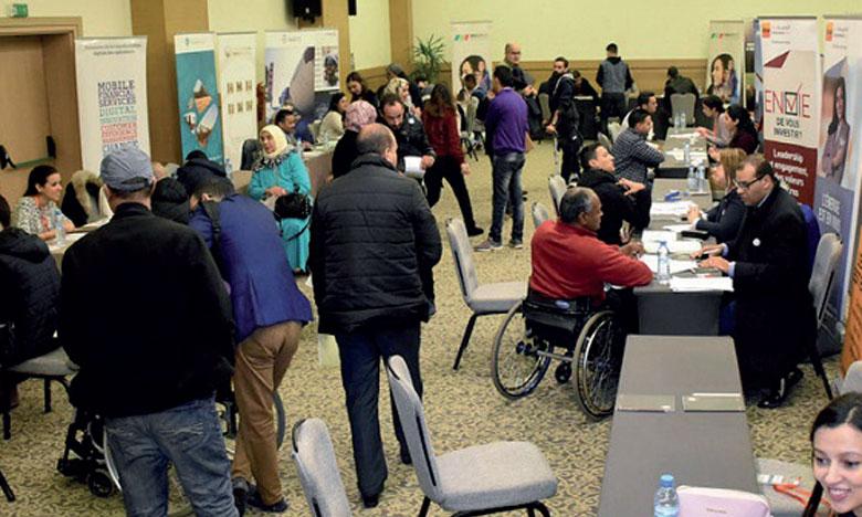 «Handicap Maroc» en décembre prochain  à Casablanca