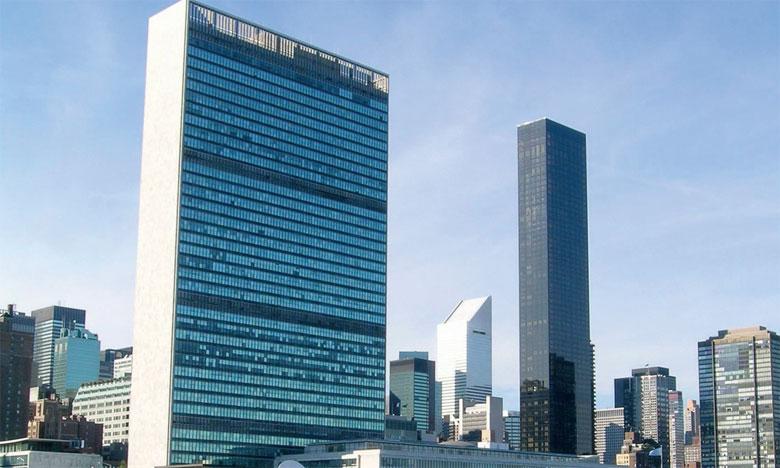 L'ONU mesure ses émissions