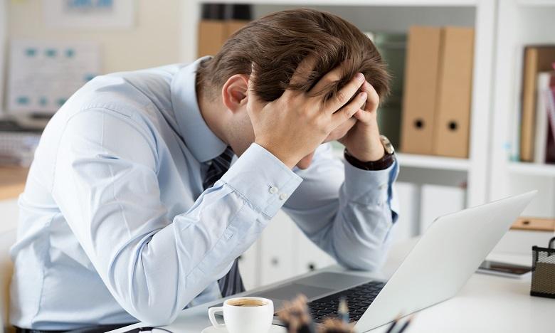 Rater un entretien d'embauche ne veut pas dire forcément qu'on est incompétent mais que notre profil ne correspond pas à la demande de l'entreprise tout simplement. Ph: shutterstock.