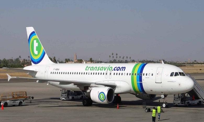 Transavia : Un passager tente d'ouvrir une porte en plein vol à destination de Marrakech