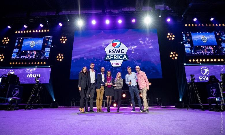 inwi remporte le prix «Africa Gaming Award» au «Paris Games Week»