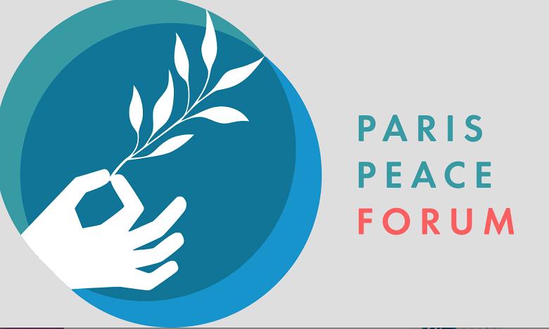 Forum sur la paix : Des chefs d'Etat et de gouvernement attendus à Paris