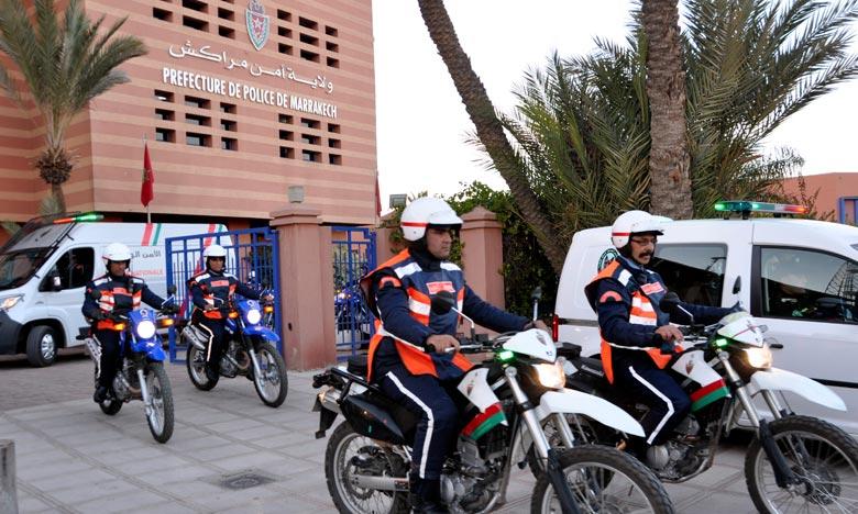 Le mis en cause a fait l'objet d'une enquête judiciaire pour vérifier les actes qui lui sont reprochés dont l'exercice de la médecine sans autorisation au Maroc. Ph : MAP