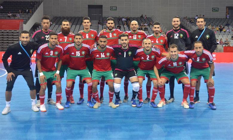 Le Maroc sacré en Chine