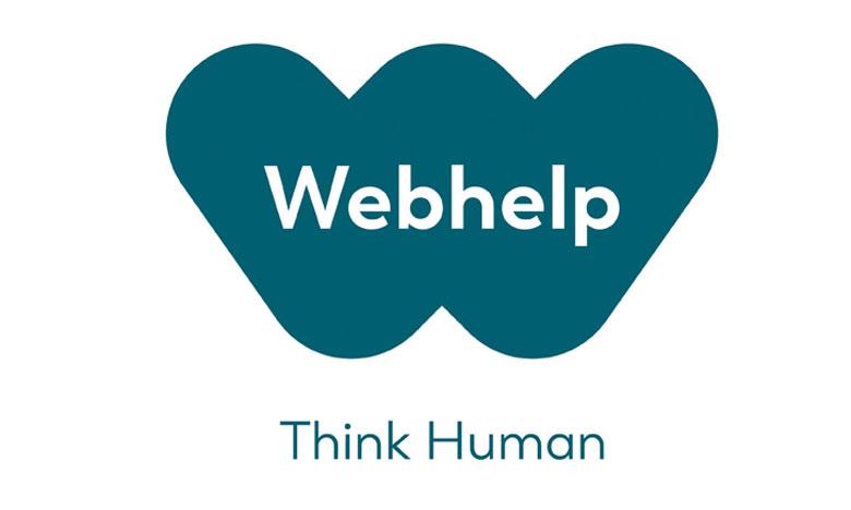 Une nouvelle plateforme  de marque pour Webhelp