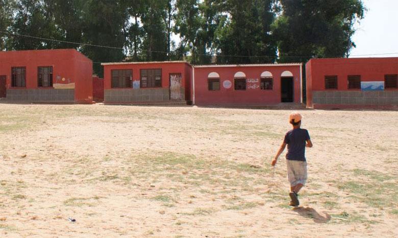 L'ouverture de 75 écoles et la création de 20 écoles communautaires pour renforcer l'offre scolaire