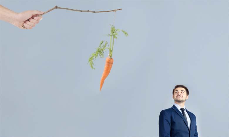 La carotte et le bâton comme levier de motivation, c'est du passé !
