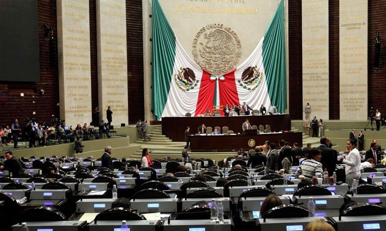Le Maroc accorde une attention particulière au développement de ses relations avec l'Amérique latine et le Mexique pour relever les défis communs. Ph : DR