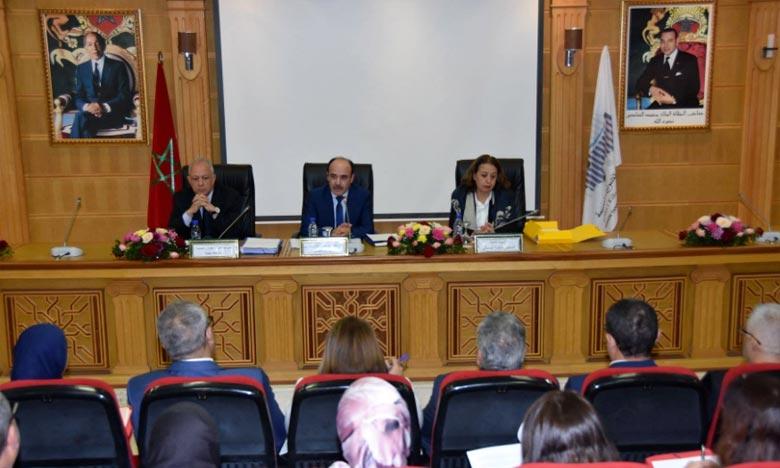 Les candidatures sont à déposer personnellement auprès du bureau dédié à cet effet au siège de la wilaya de la région à Tanger. Ph : DR