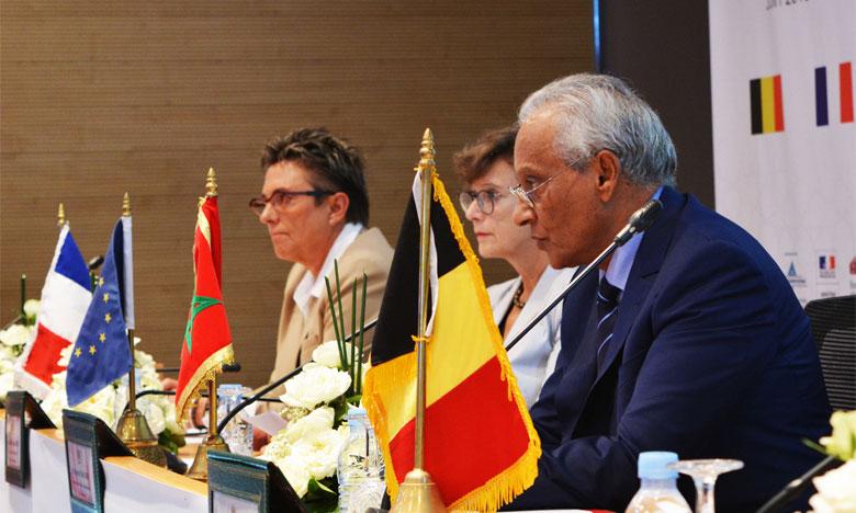 Le projet de jumelage institutionnel avec l'UE atteint ses objectifs à mi-parcours