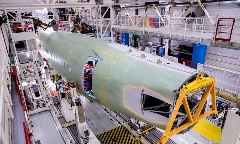 La bataille juridique entre Airbus et Boeing devant l'OMC a débuté en 2004, lorsque Washington a déclaré mort un accord américano-européen de 1992 régissant les subventions dans le secteur aéronautique. Ph :  AFP