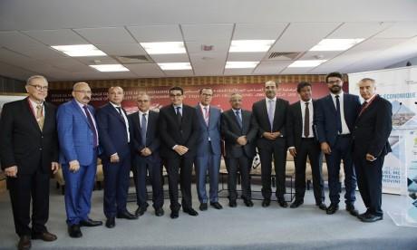 CGEM : Le climat des affaires de la province d'El Jadida au cœur d'un débat