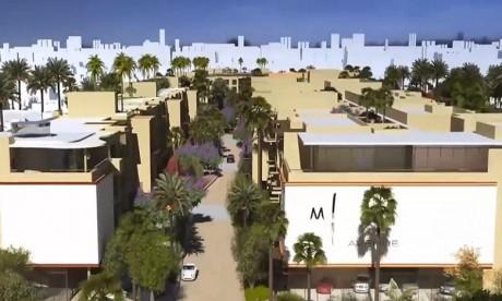 M Avenue : l'ouverture annoncée pour l'été 2020