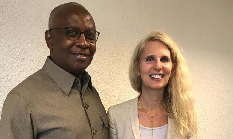 Le Forum mondial de l'eau  à Dakar en 2021