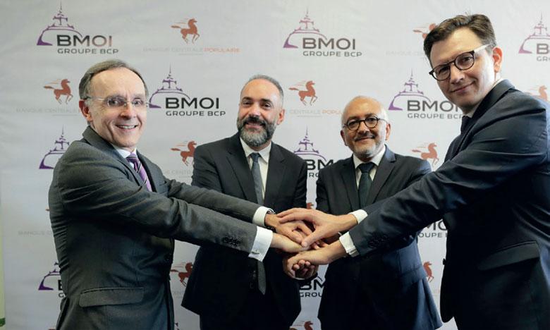 La BCP se renforce  au Madagascar avec  une nouvelle acquisition