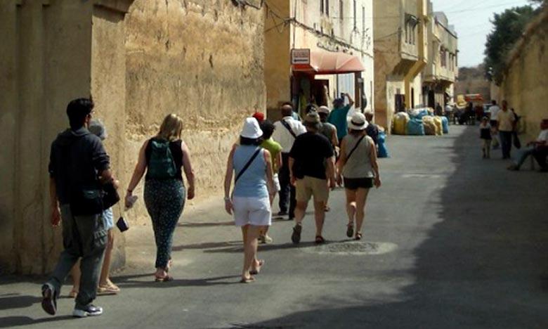 Selon des données statistiques de l'Observatoire national du tourisme, un total de 136.333 nuitées ont été enregistrées au cours des sept premiers mois de l'année actuelle, contre 136.315 nuitées durant la même période de 2018. Ph : DR