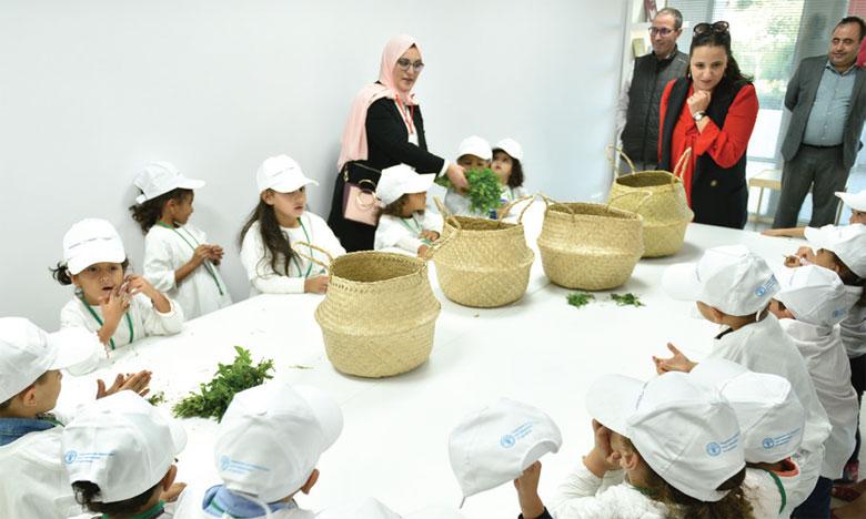 La FAO salue les efforts du Maroc pour éradiquer la malnutrition